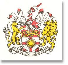 city and guilds crest