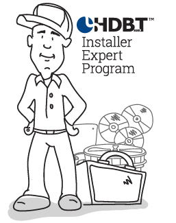hdbaset installer